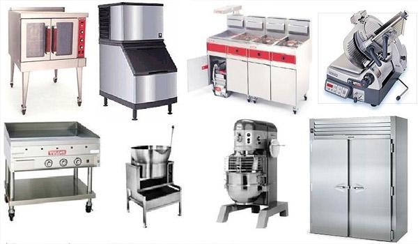 ikinci el ve spot Endüstriyel Mutfak Ekipmanı Alanlar